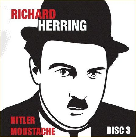 Hitler Moustache (disc 3)