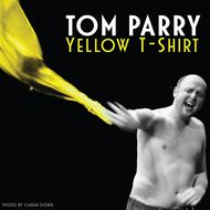 Tom Parry - Yellow T-Shirt