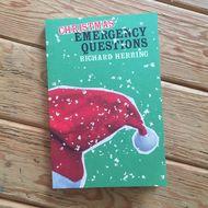 Richard Herring - Emergency Questions at Christmas