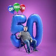 Richard Herring - Oh Frig, I'm 50!