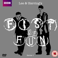 Fist Of Fun - Series 1