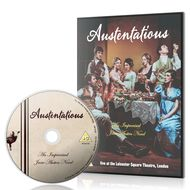 Austentatious: An Improvised Jane Austen Novel - Live At The Leicester Square Theatre, London