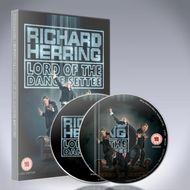 Richard Herring - Lord Of The Dance Settee