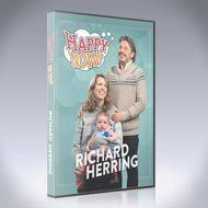 Richard Herring - Happy Now?